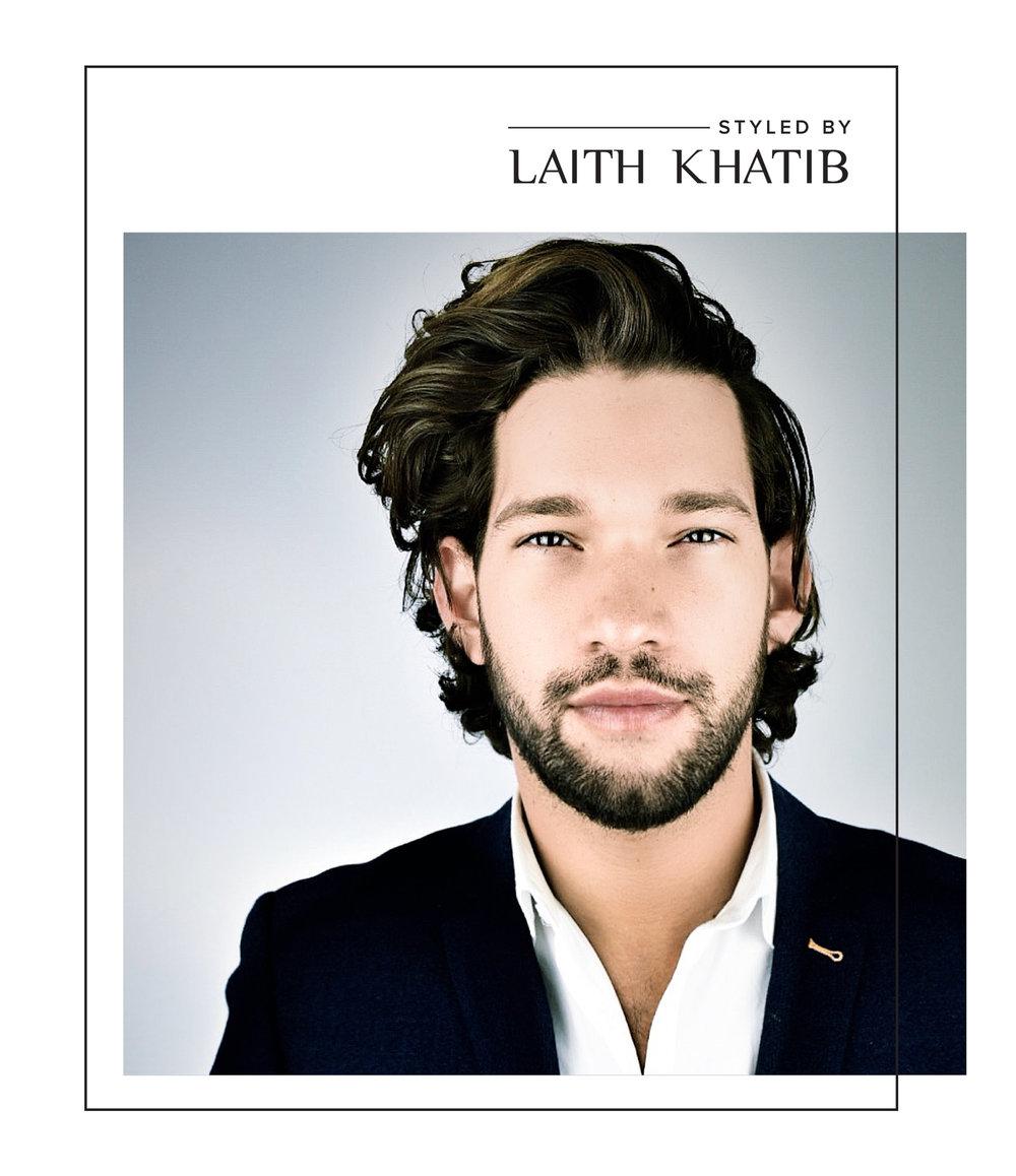 LAITH KHATIB