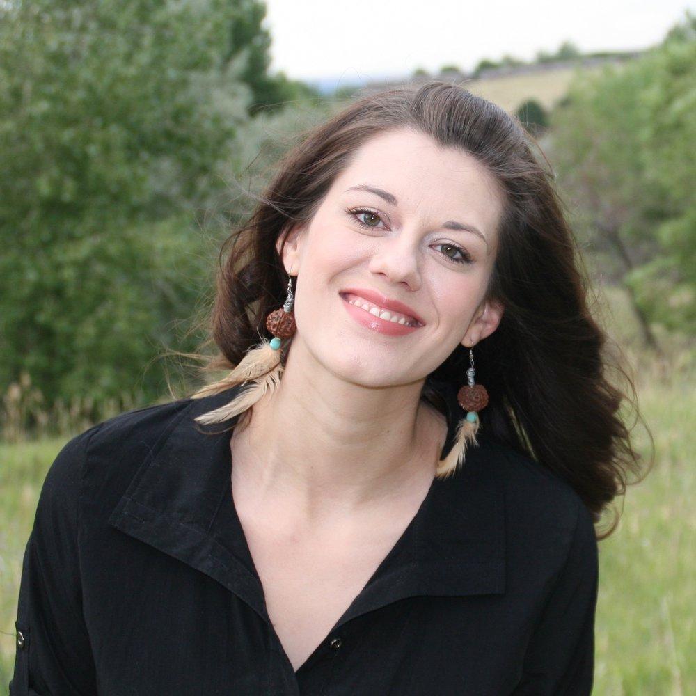 Meagan Sokol - Arts Education Director