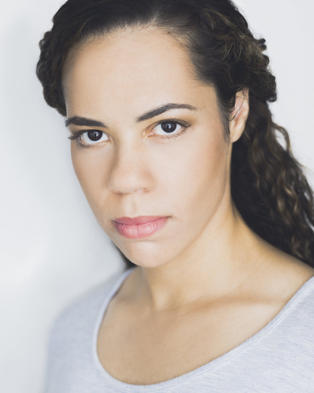 Chloe Mikala - D.C./Baltimore: Second City/Woolly Mammoth Theatre Co.: She The People (u/s); Second City/John F. Kennedy Center: Generation Gap (u/s). Rorschach Theatre: Sing to Me Now. NextStop Theatre Co.: 45 Plays for 45 Presidents. The Welders: To Tell My Story: A Hamlet Fanfic; Switch. Keegan Theatre: Here Again (WomXn on Fire Festival); Pointless Theatre Co.: A Very Pointless Holiday Spectacular. Source Theatre Festival: Threat Level: Cream; The Emperor's Big, Fat, Naked Revolution. Round House Theatre: Period Sisters (workshop production). Capital Fringe Festival: The Tragical Comical Fool's Game. Baltimore Center Stage: Les Liaisons Dangereuses. Everyman Theatre: A Streetcar Named Desire. Single Carrot Theatre: Lear. Chesapeake Shakespeare Company: Unscene (workshop production). Iron Crow Theatre: The Well of Horniness. TRAINING: Towson University; iO Theatre Chicago. UPCOMING: The Burn with The Hub Theatre and A Misanthrope with WSC Avant Bard. chloemikala.com. pronouns: she/her