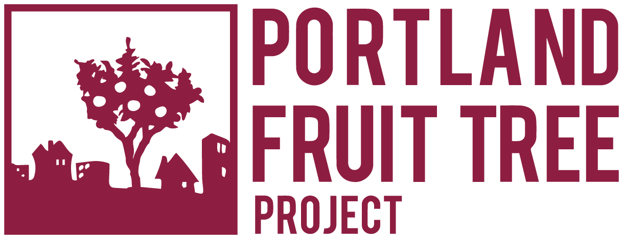Portland Fruit Tree Project