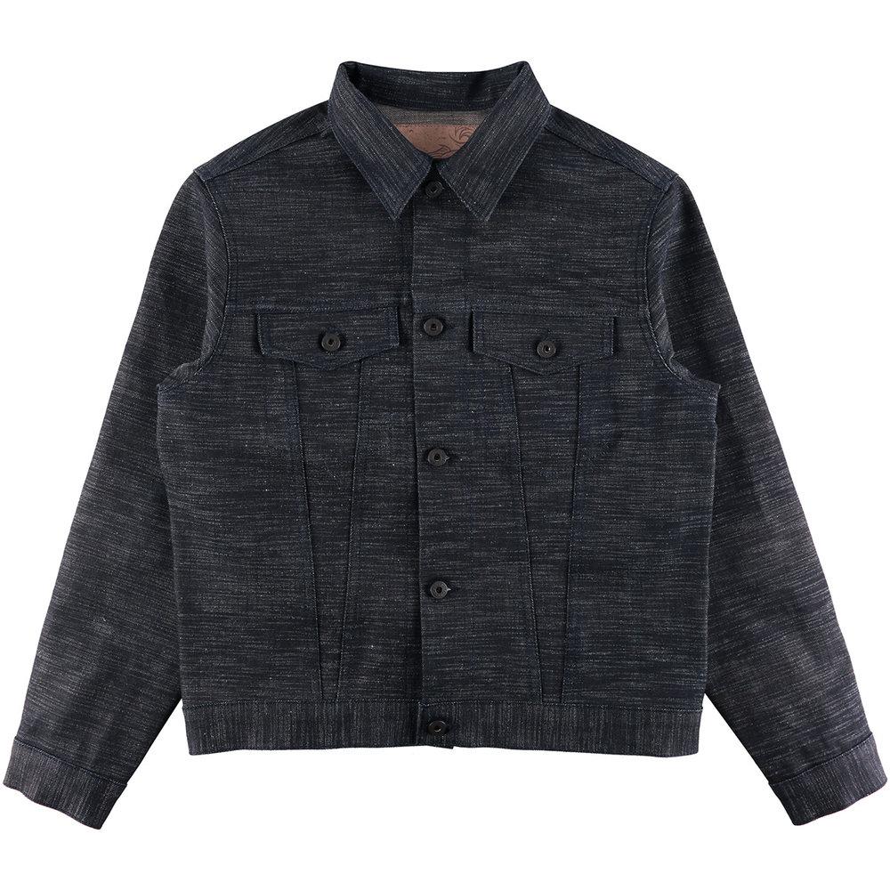 FRANKENSTEIN 4 - Denim Jacket