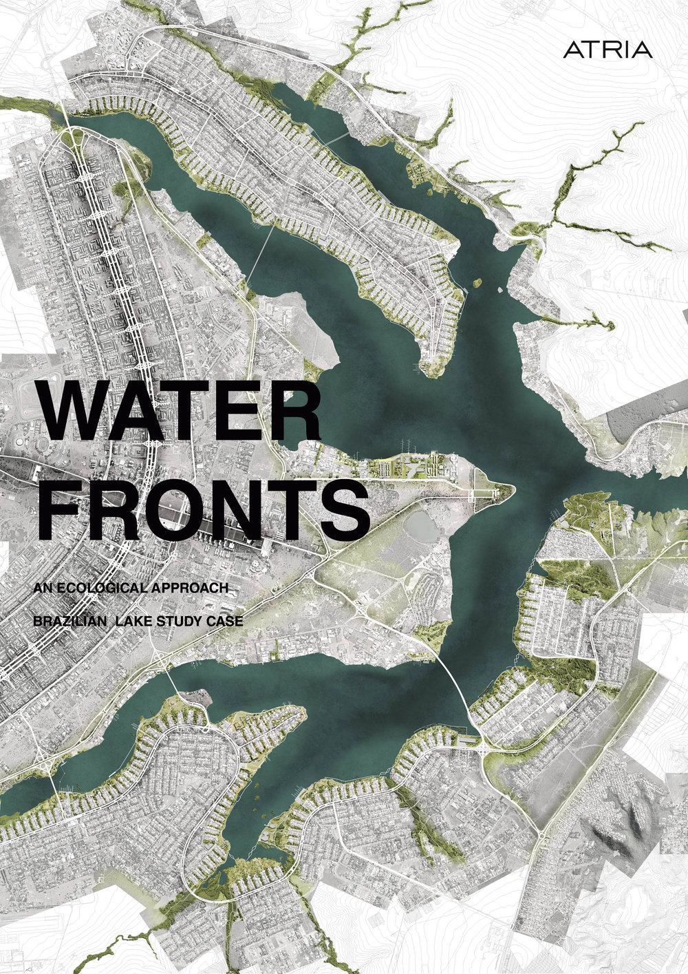 Water Fronts, an ecological approach.   download →
