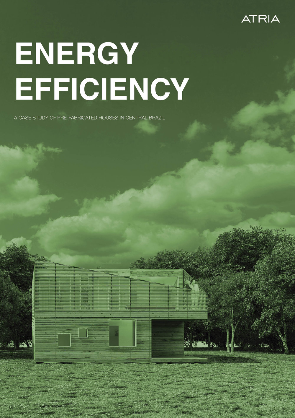 Energy Efficiency for Pre-Fab houses in Tropical Zones.    download →
