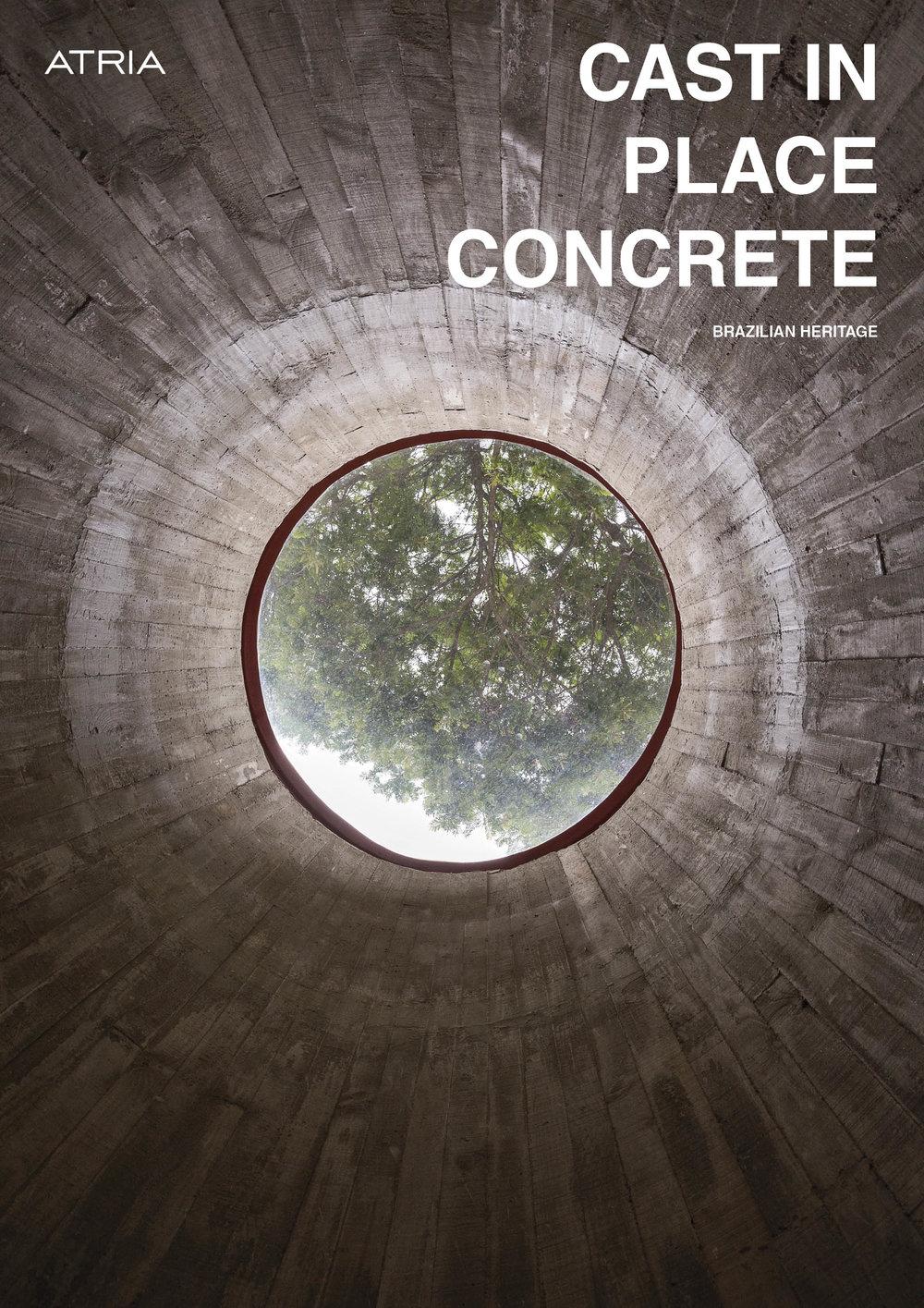 Cast in Place Concrete, Brazilian Heritage.    download →