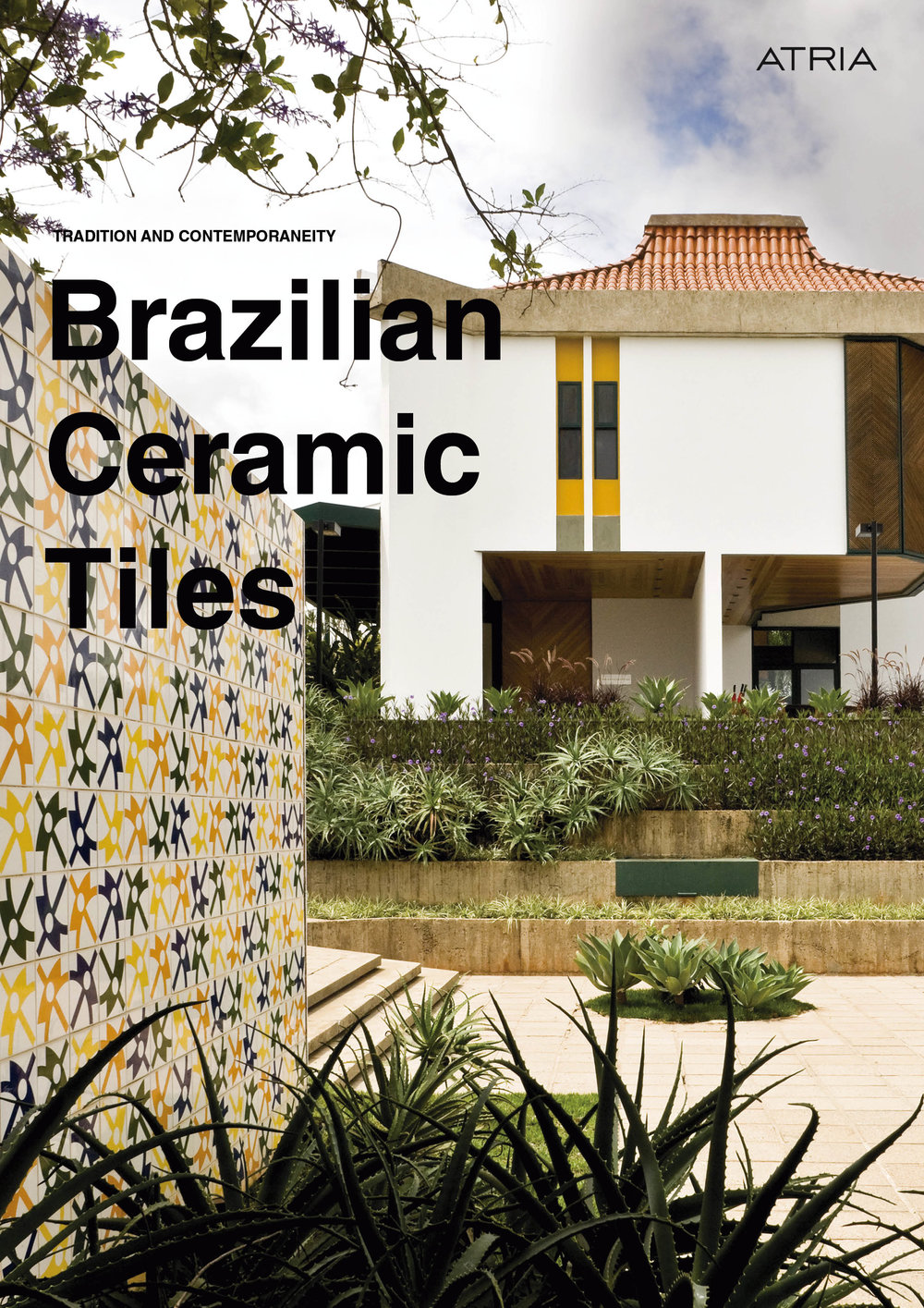 Ceramic Tiles. Tradition & Contemporaneity.    download →