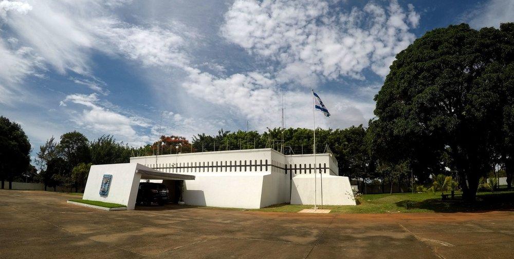 israel+embassy