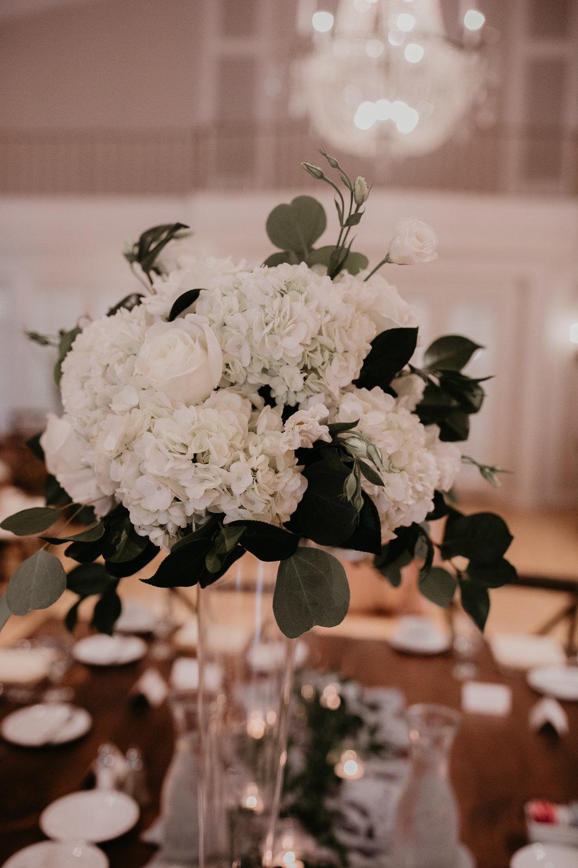 LAFAYETTE CLUB WEDDING