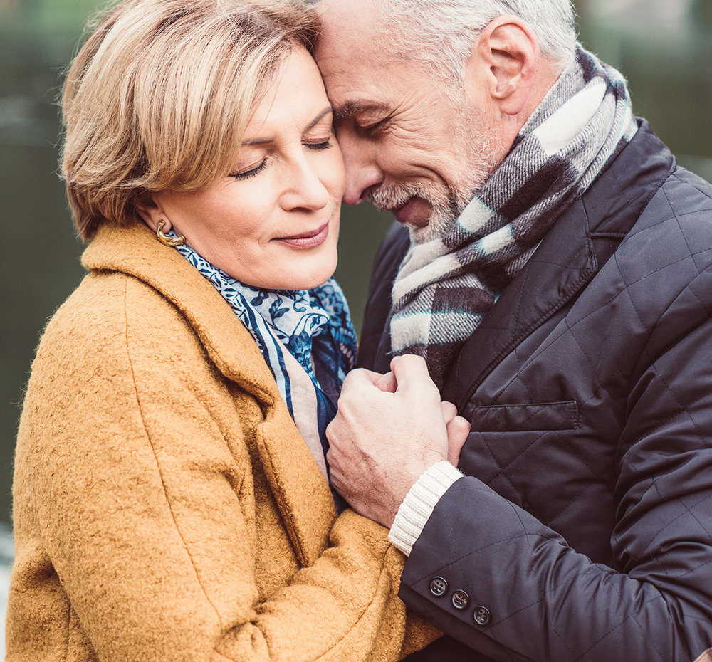SEXUAL HEALTH - You're not alone. Almost 40% of men over the age of 40 experience some form of erectile dysfunction. By age 65, this number leaps to nearly 70%.