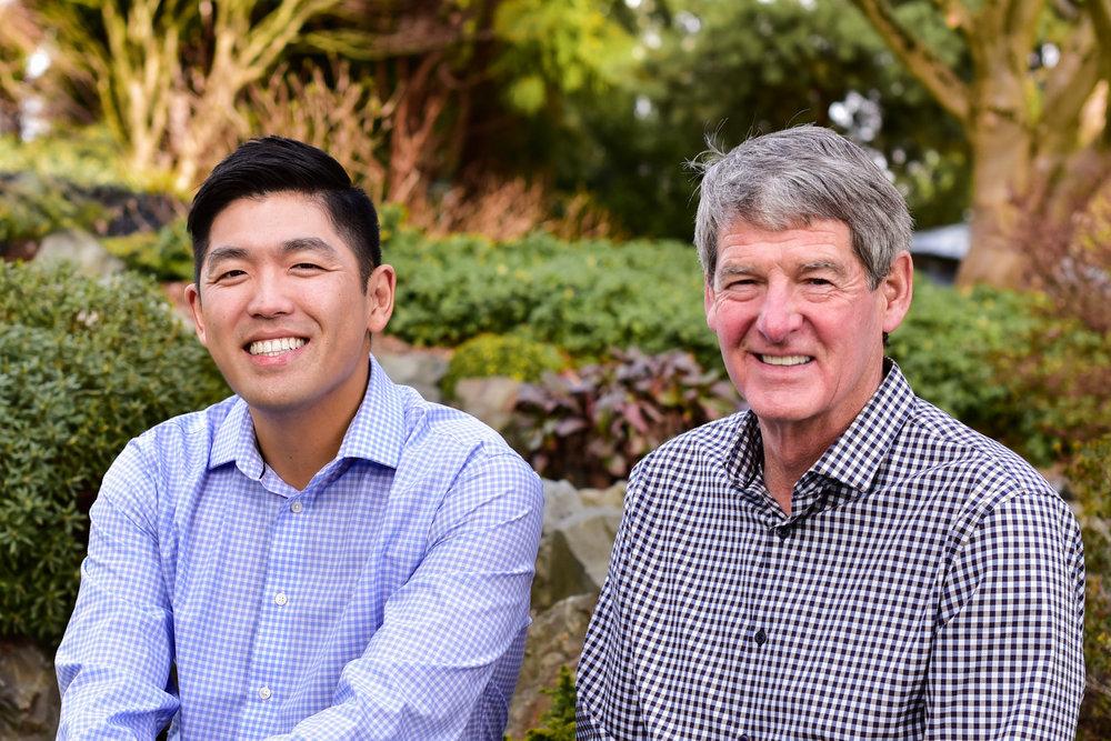 Dr. Robert Lee joins Shaw Orthodontics.
