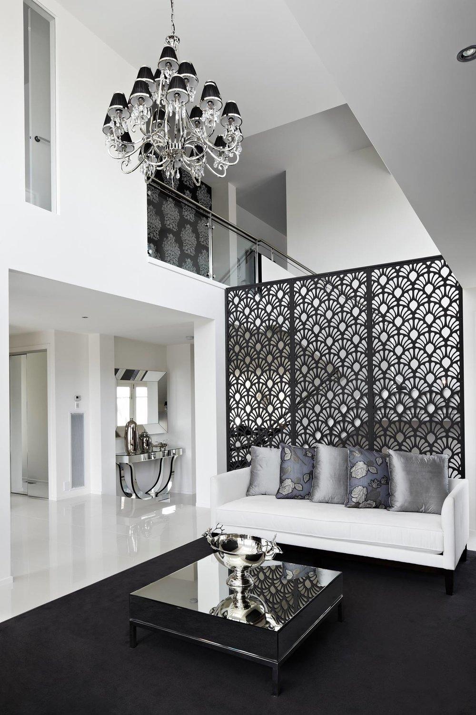 Montage, Formal Living Room, by Bellemore Homes in Balwyn, Victoria