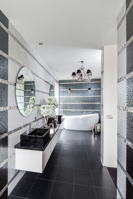 Montage, Master Bathroom, by Bellemore Homes in Balwyn, Victoria