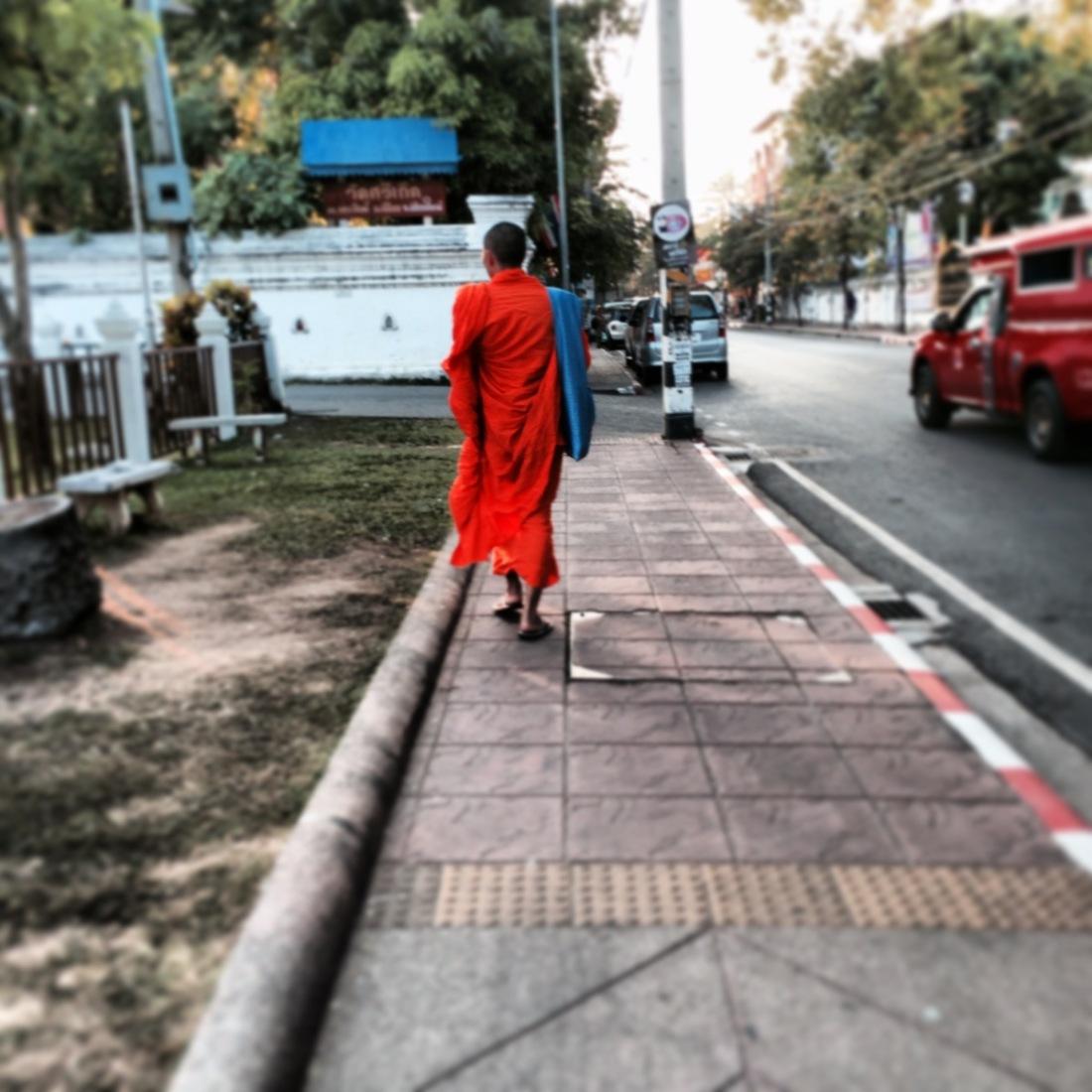 ChiangMaiBuddhism