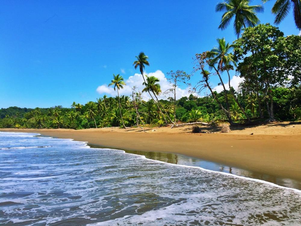 Playa Rincon Costa Rica