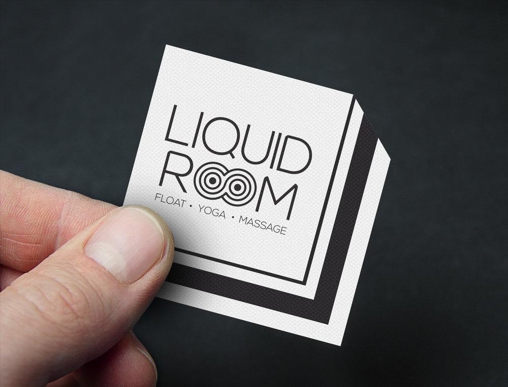 Liquid Room
