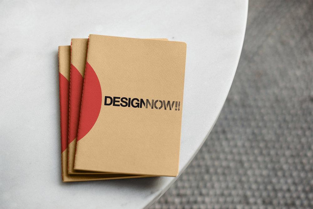 Design Now! 2010