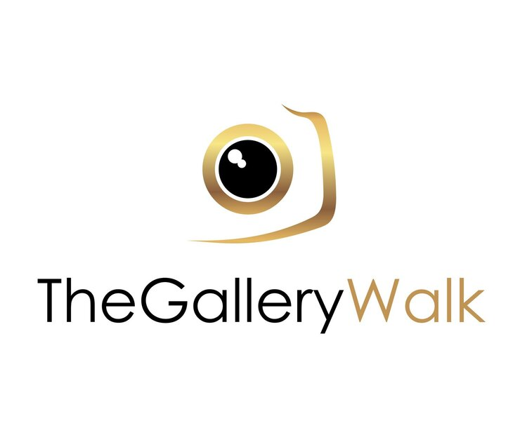 the Gallery walk