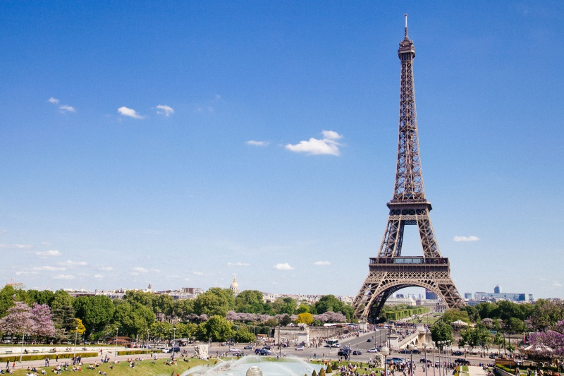 <p>Study in France<i>Learn More →</i></p>