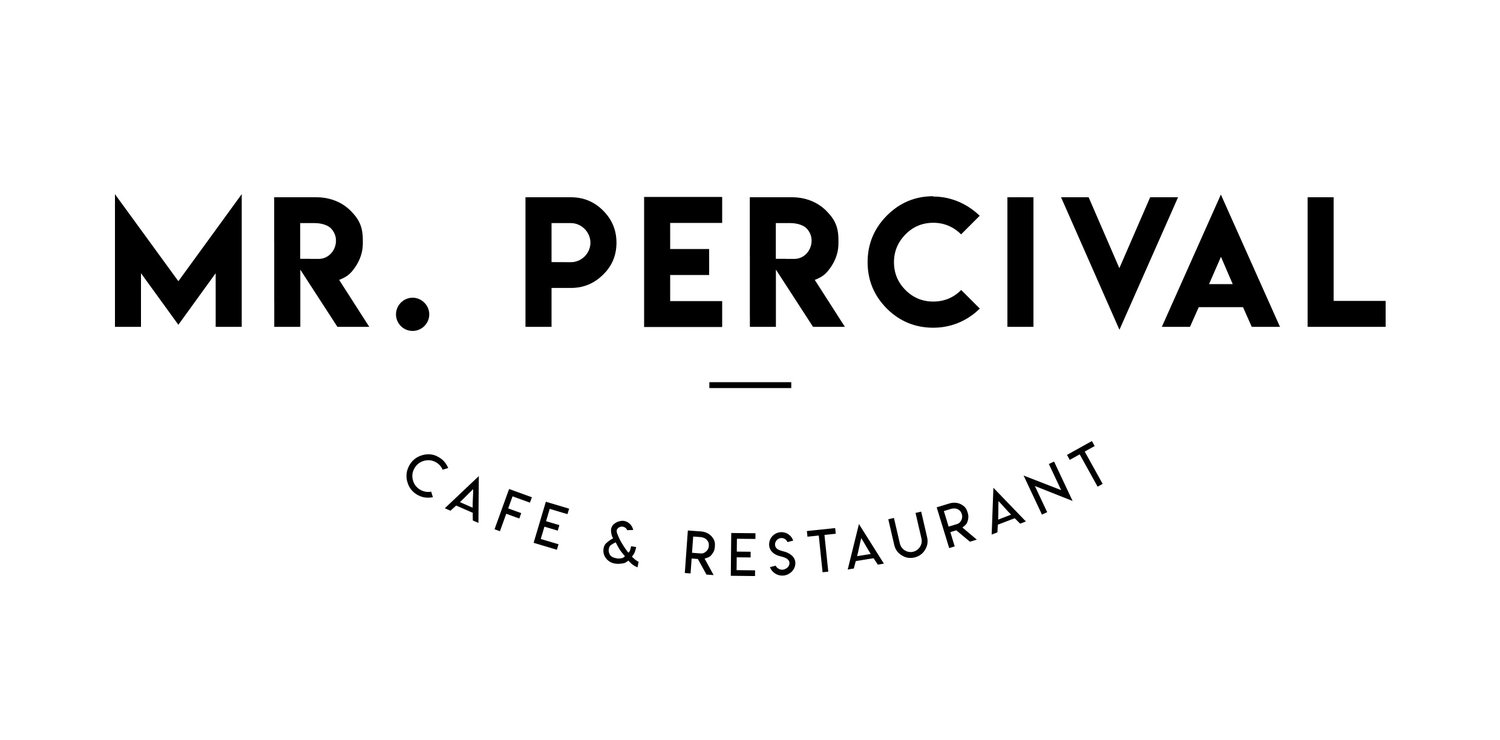 Mr. Percival Cafe & Restaurant - Melbourne