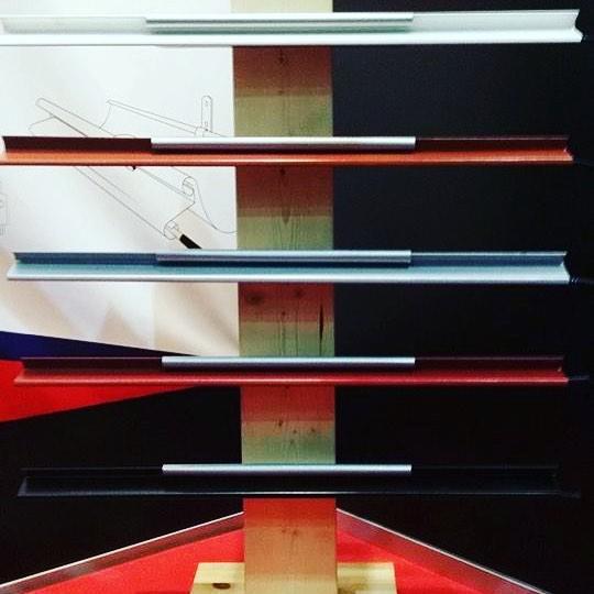 Vi leverer i alle slags farger til takrennen. byggehus #farligeistapper #snø #vinter #takrenne #istapper #vaktmestertjenesten #huseierneslandsforbund #obos #bygårder #telemark #vestfold #østfold #Akershus #oslo