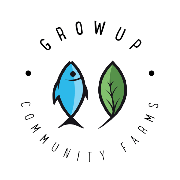 GrowUp Community Farms