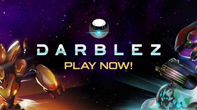 Darblez by LG Dev Shop