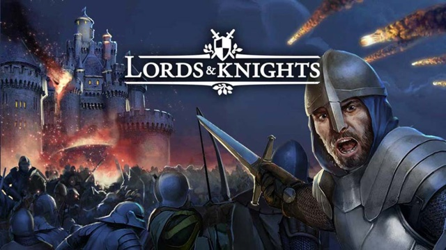 Lords & Knights by Xyrality