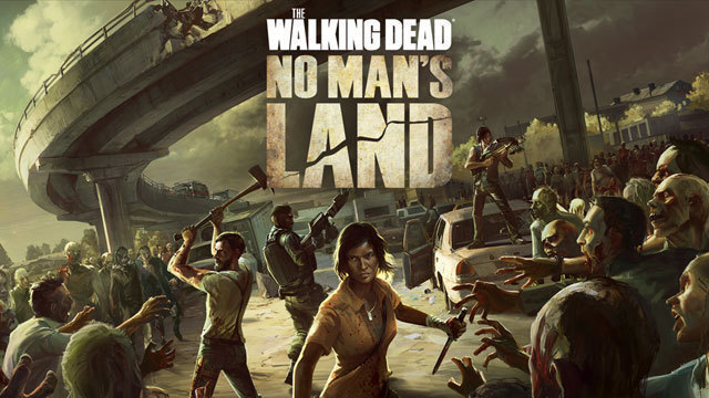 The Walking Dead: No Man's Land by Next Games