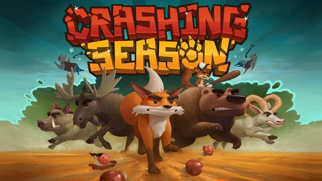 Crashing Season by Koukoi Games