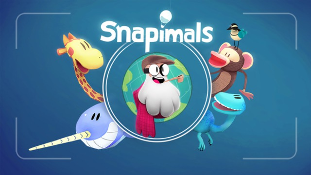 Snapimals by BebopBee