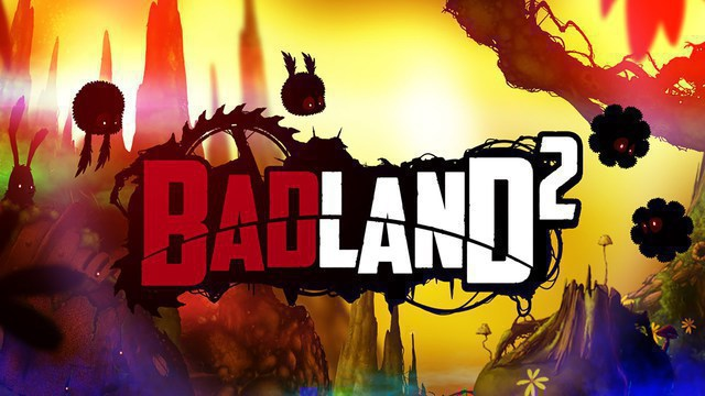 BADLAND 2 by Frogmind