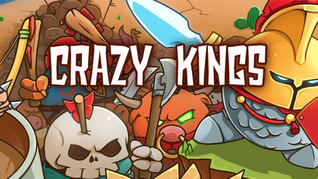 Crazy Kings by Animoca Brands