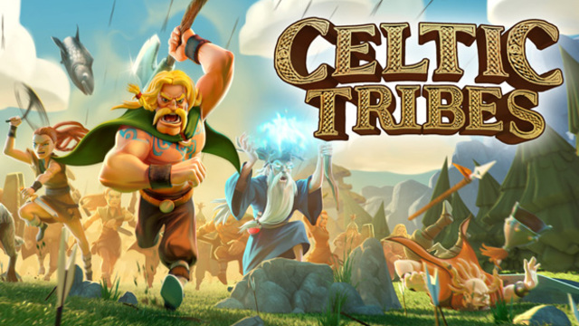 Celtic Tribes by Xyrality