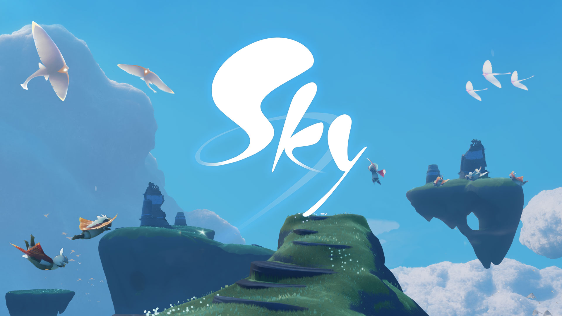 Sky: Children of the Light by thatgamecompany