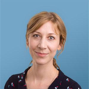 Anna Heil