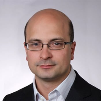 James Isilay, CEO