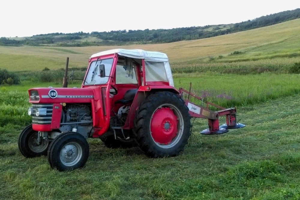 Unceste Rural Farm -
