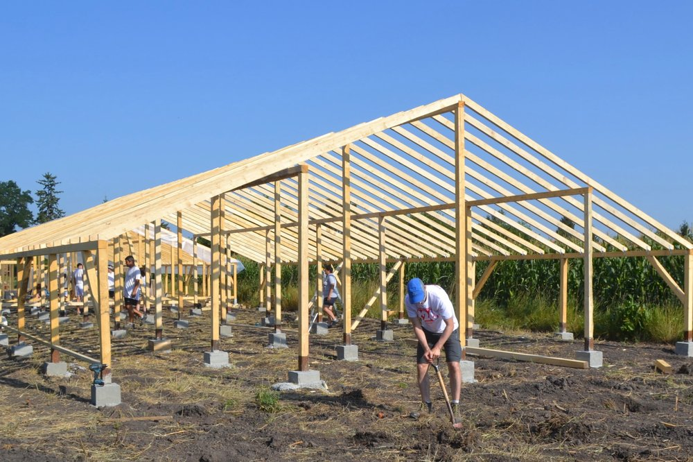 The Poly Tunnel