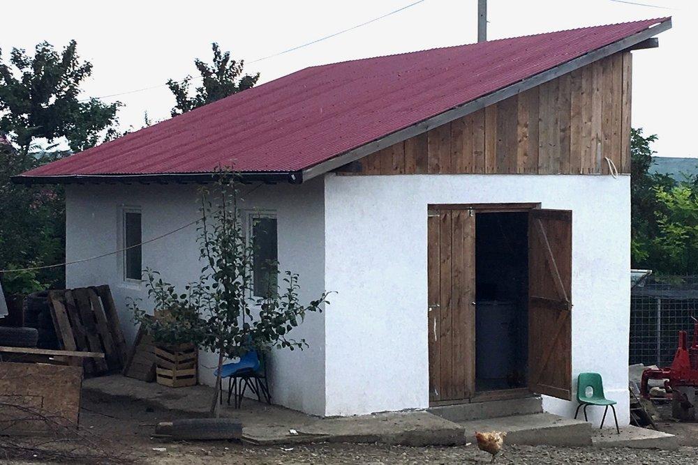 Maize Community Mill