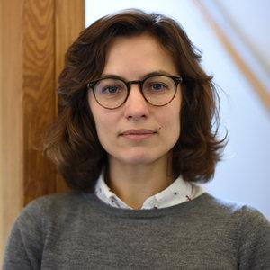 Erika LastovskytE -