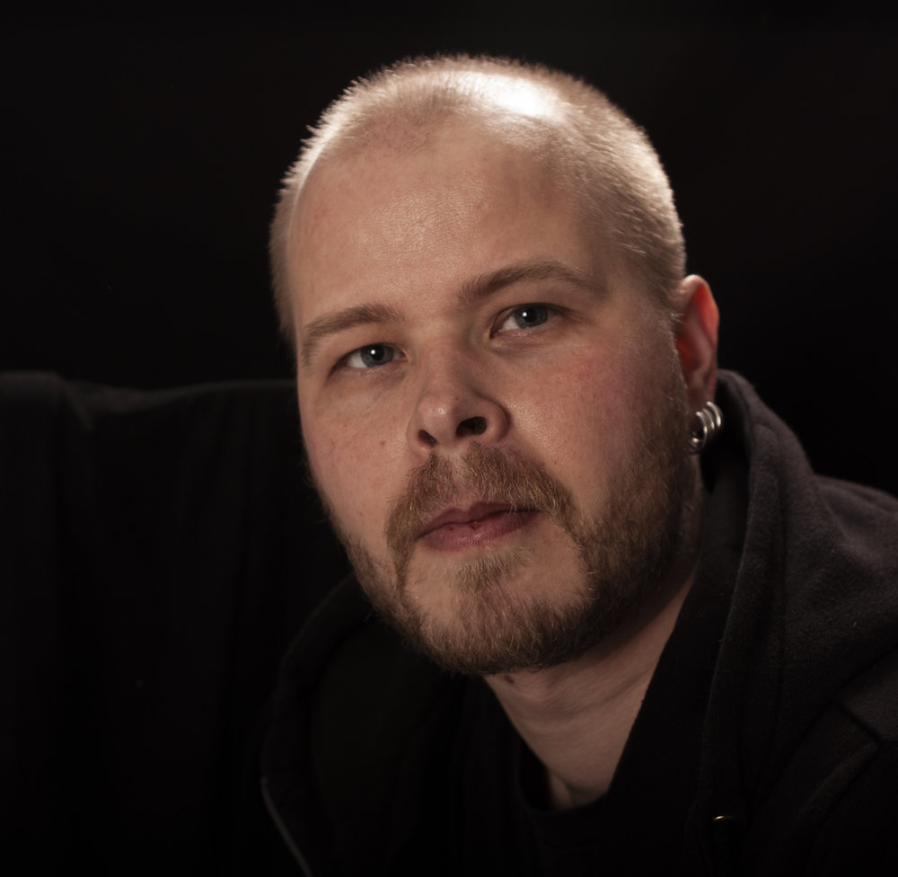 JOHAN EKLUNDCOLORIST/POST-PRODUCERGOOD FILM POSTSWEDEN - Of course we want to be part of this!
