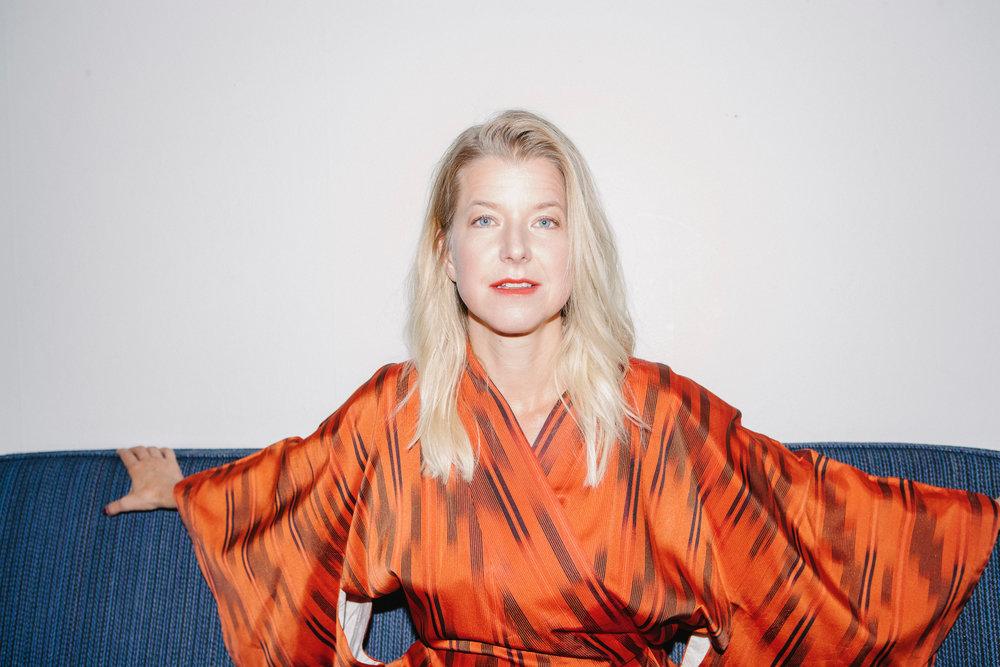 FRIDA ÖHRN - Singer/Songwriter