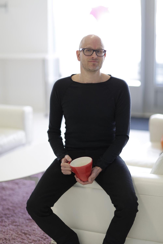 FREDRIK SÖDERSTRÖM - Composer/Songwriter/Producer