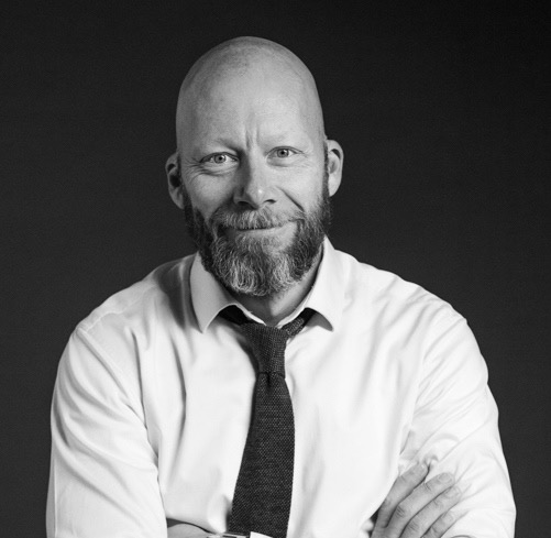JONAS SÖRENSSONCEO/PRODUCERWAY CREATIVESWEDEN - This is a fantastic initiative that we at Way Creative are proud to be a part of.