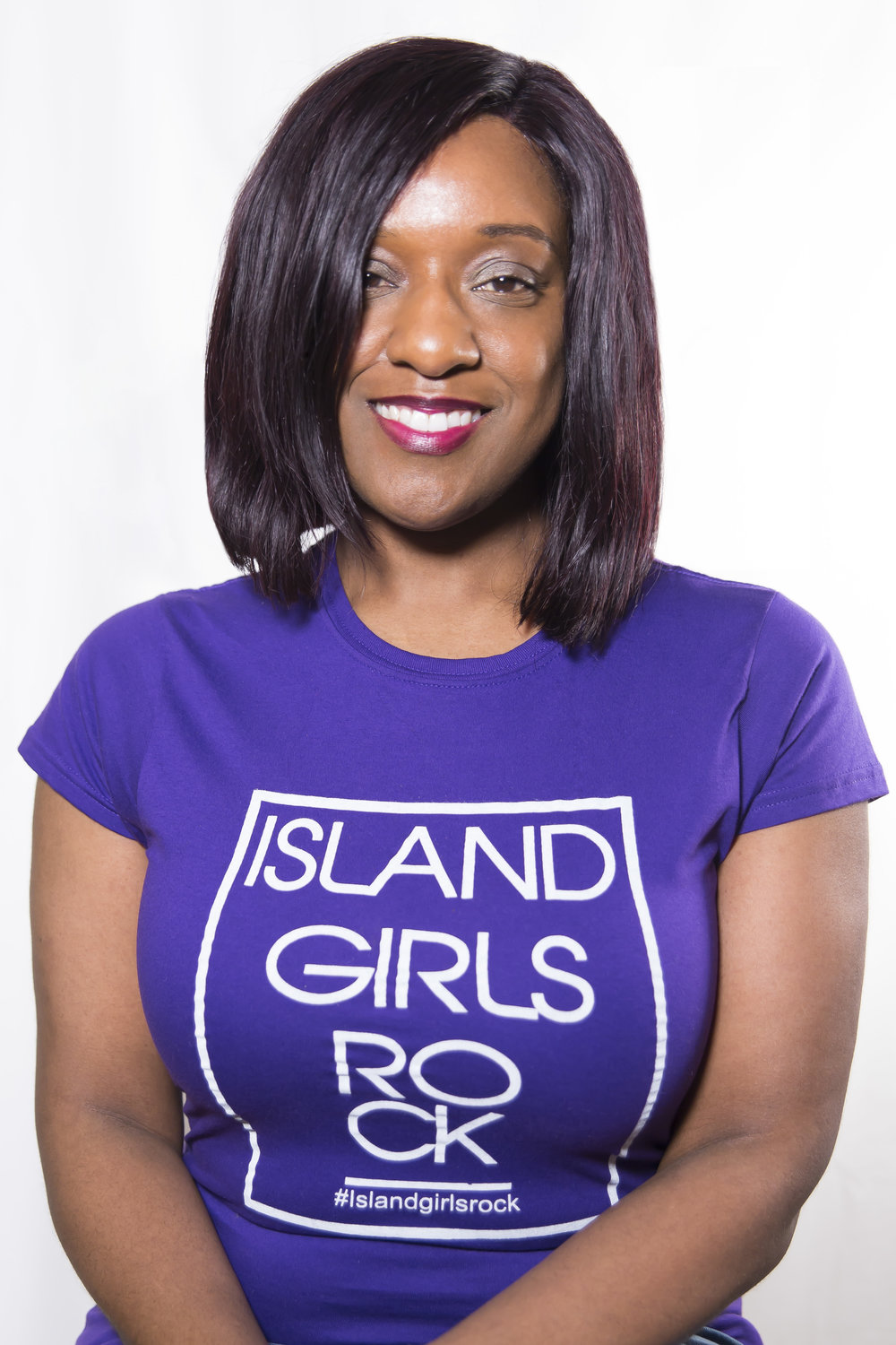 KERI ALLISON| Project and Events Manager |keri@islandgirlsrock.com -