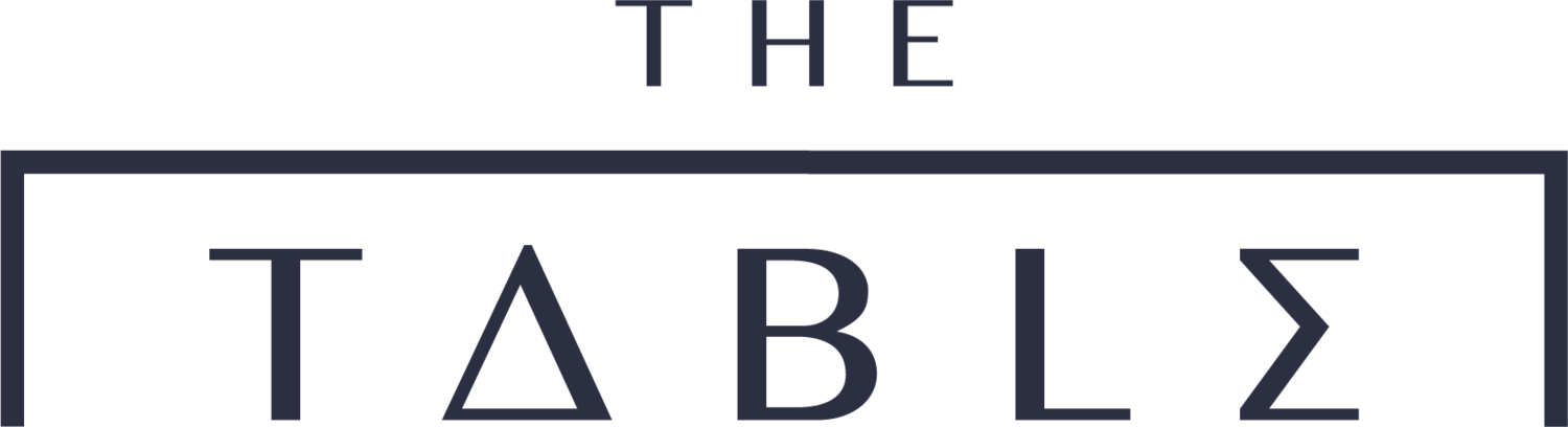 The Table | Redefining the advisory board | The Table Partnership