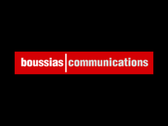 Boussias Communications Interview.   Boussias Communications are the leading Greek B2B media company, commited to quality and innovation. Their purpose is to advance the business landscape in Greece.