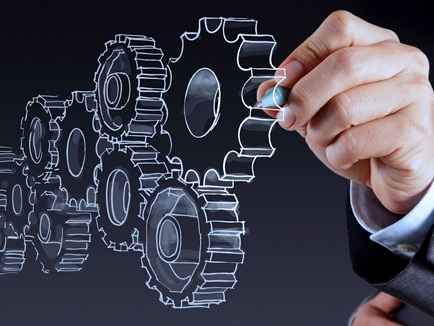 Our Business - Trading and Aftermarket Services of Mechanical products and systems