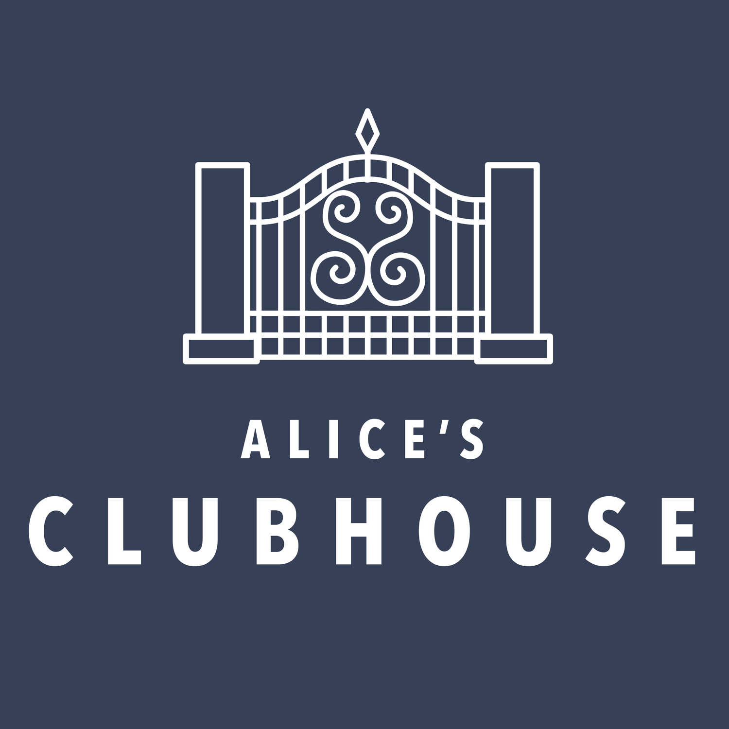 Alice's Clubhouse