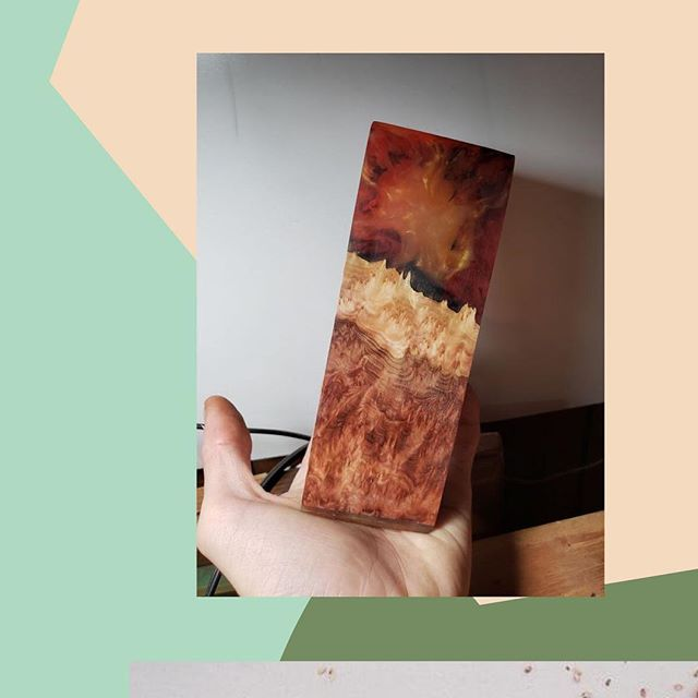 Layers of resin and wood combine to create the perfect eco luxe material inspiration...⠀ ⠀ res·in⠀ ⠀ noun⠀ 1.⠀ a sticky flammable organic substance, insoluble in water, exuded by some trees and other plants (notably fir and pine).⠀ .⠀ .⠀ .⠀ .⠀ .⠀ #accessories #design #designstudio #insight #designinspo #line.lab #sustainablecontent #color #jewelry #footwear #adorn #designdirection #brandstrategy #futureinsights #creativeconsultants #trenddrivers #trendbook #resin #eco