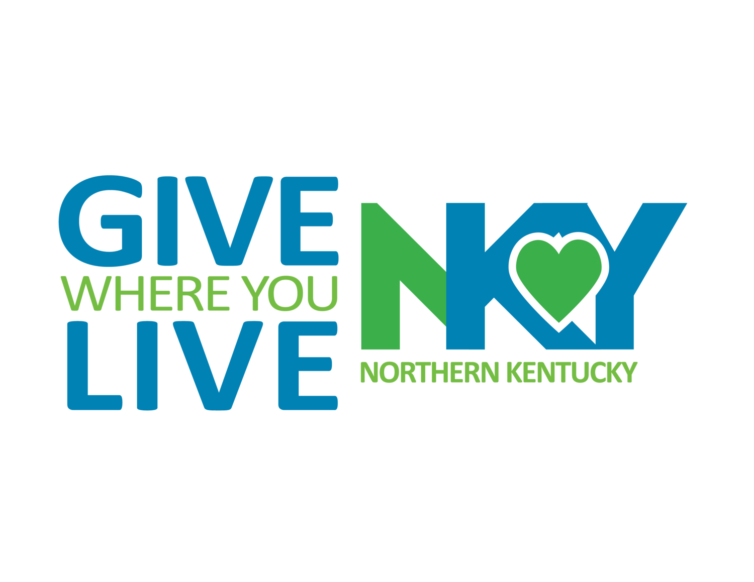 Give Where You Live NKY